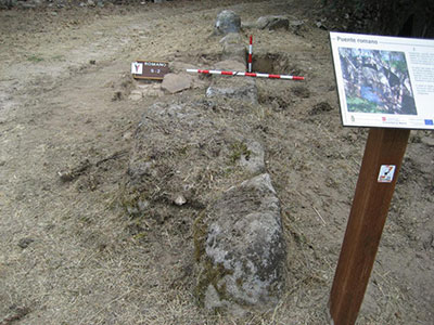 empresa de arqueología