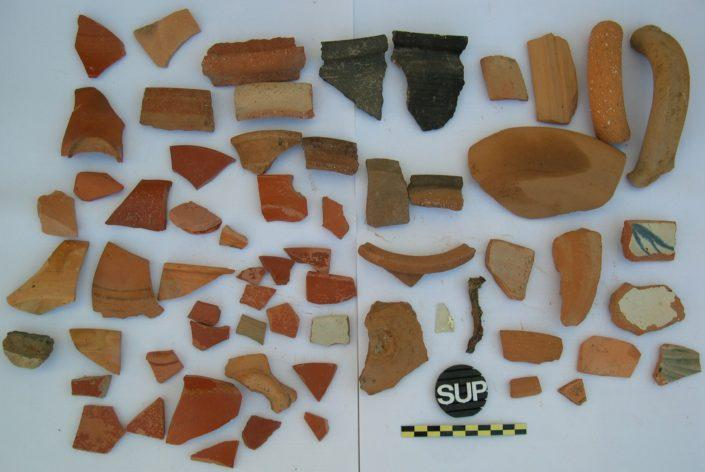 arqueologos tea